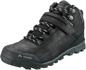 VAUDE AM Tsali Mid STX kengät, musta, Kypärät, suojukset ja tarvikkeet
