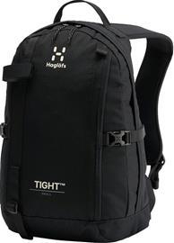 Haglöfs Tight Small Backpack, musta
