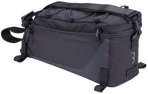 BBB Bag for TrunkPack BSB-134, musta, Kypärät, suojukset ja tarvikkeet