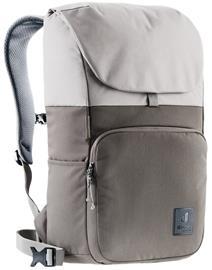 deuter UP Sydney Backpack 22l, harmaa, Rinkat ja reput