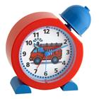 TFA Tatü-Tata 60.1011.05, lasten herätyskello jossa piipaa-hälytys