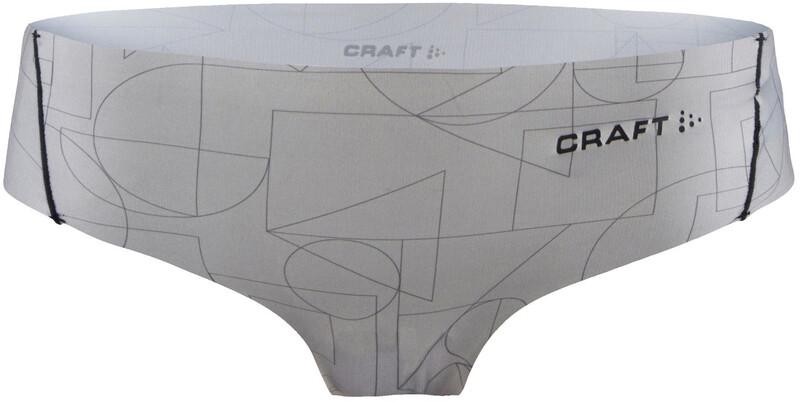 Craft Greatness Brazilian Women, harmaa, Naisten alus- ja yöasut, sukat sekä kylpytakit