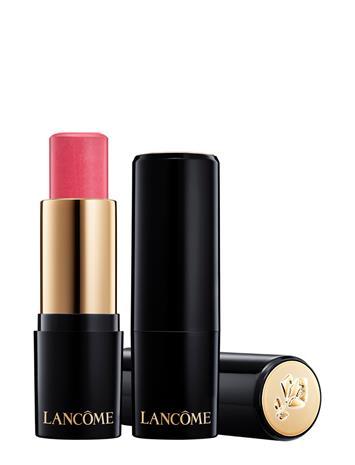 Lancä´me Teint Idole Ultra Wear Blush Stick Meikkivoide Meikki Vaaleanpunainen Lancä´me 1 AMBITIOUS PINK