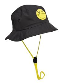 Ellesse El Joyely Bucket Hat Accessories Headwear Bucket Hats Musta Ellesse DARK GREY