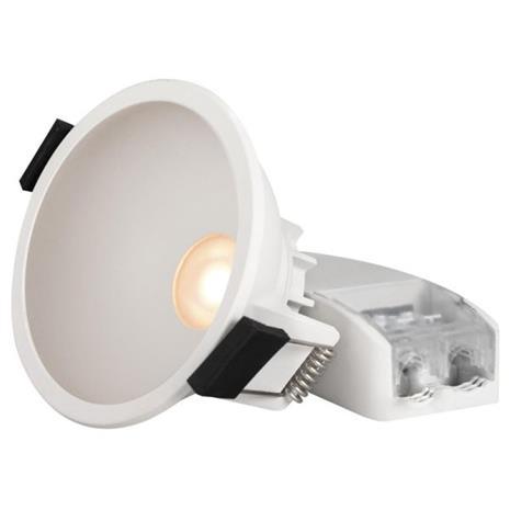 Hide-a-Lite Globe G2 Recessed Downlight-valaisin valkoinen 2700K
