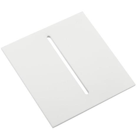 Hide-a-Lite Case Beam Peitekansi valkoinen