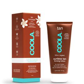 COOLA Gradual Tan Firming Lotion 177ml, Meikit, kosmetiikka ja ihonhoito
