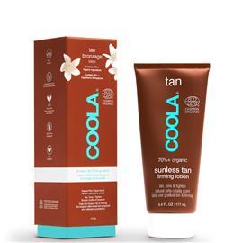 COOLA Gradual Tan Firming Lotion 177ml