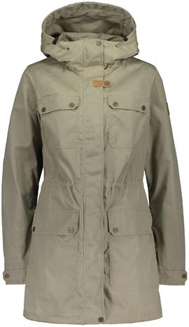 Sasta Pointer W Jacket Khaki 44