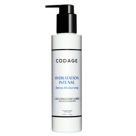 Codage Concentrated Body Milk Intense Moisturizing (150ml)