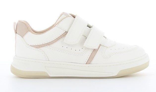 Sprox Tennarit, White/Light Pink, 33
