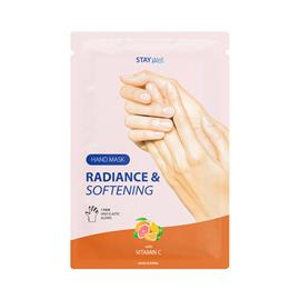 Stay Well Radiance & Softening Hand Mask 30 g