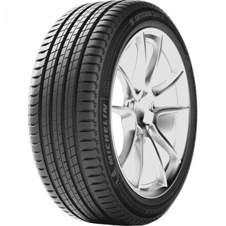 Michelin 295/45R20 110Y LATITUDE SPORT 3