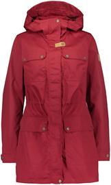 Sasta Pointer W+ Jacket Rubiininpunainen 38