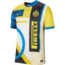Inter 4. paita IM Collection 2020/21 Lapset