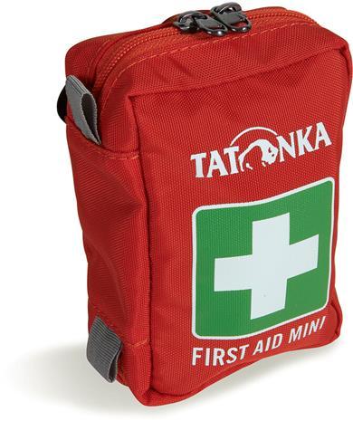 Tatonka First Aid Mini, punainen
