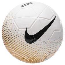 Nike Airlock Street X Jalkapallo Joga Bonito - Valkoinen/Kulta/Musta
