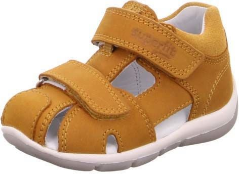 Superfit Freddy Sandaalit, Yellow, 28, Lasten kengät