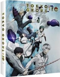 Tokyo Ghoul:re - Part 1 - Collector's Edition (Blu-Ray), elokuva