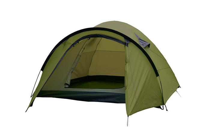 HALTI Tuntsa XL 3000 teltta
