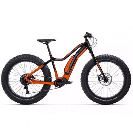 Tunturi eMAX EP8 Sähköläskipyörä (504 Wh akku)
