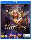 The Witches (2020, Blu-Ray), elokuva