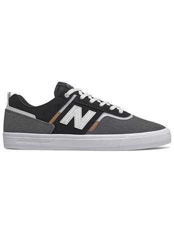 New Balance Numeric NM306 Skate Shoes grey / black, Miesten kengät