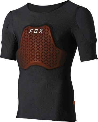 Fox Baseframe Pro SS Protector Men, musta