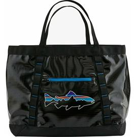 Patagonia Black Hole Gear Tote Fitz Trout