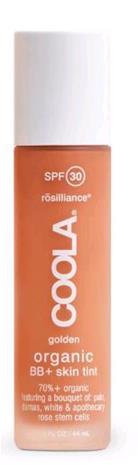 COOLA Rosiliance Golden SPF30 44ml