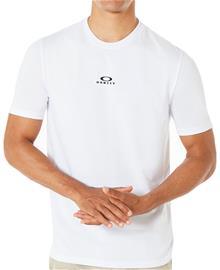 Oakley Bark New SS - T-paita - Valkoinen - S