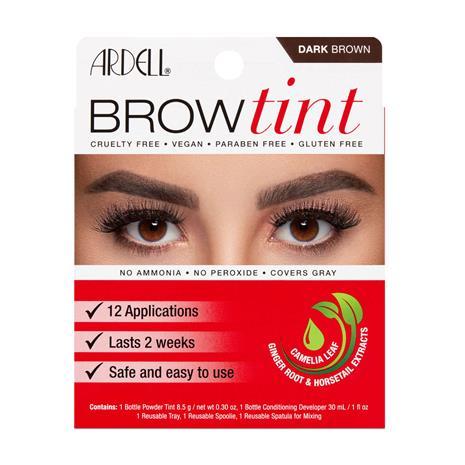 Ardell Brow Tint - Dark Brown