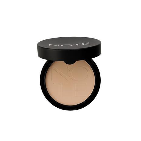 Note Cosmetics Luminous Silk Compact Powder 10g (Various Shades) - 204