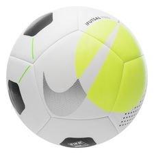 Nike Jalkapallo Futsal Pro - Valkoinen/Neon/Hopea