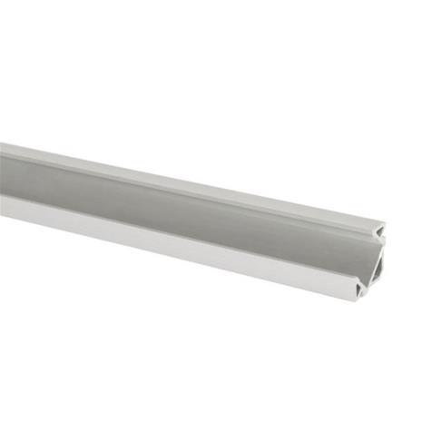 Hide-a-Lite Art Corner Profiili 2 m Alumiini