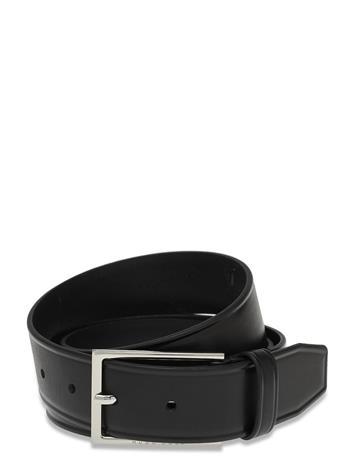 BOSS Carmello-V3_sz35 Accessories Belts Classic Belts Musta BOSS BLACK