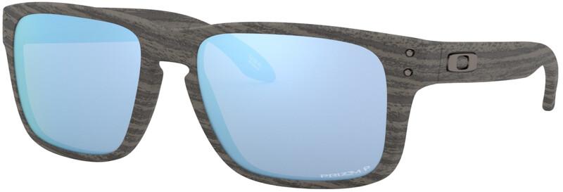 Oakley Holbrook XS Sunglasses Youth, ruskea/sininen, Korut, rannekellot, lompakot ja aurinkolasit