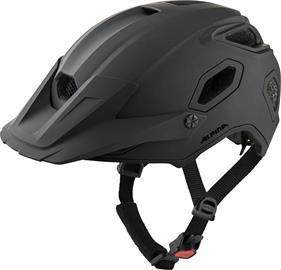 Alpina Comox Helmet, musta