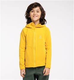 Haglöfs Heron Hood Junior - 158 - Pumpkin Yellow