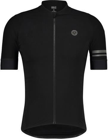 AGU Premium Woven SS Jersey Men, black