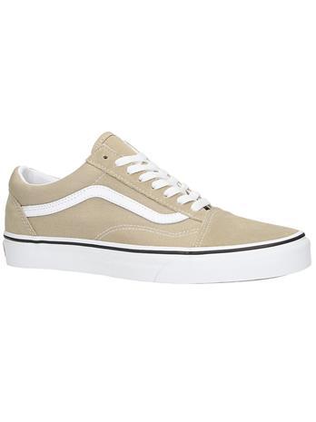 Vans Old Skool Sneakers incense / true white