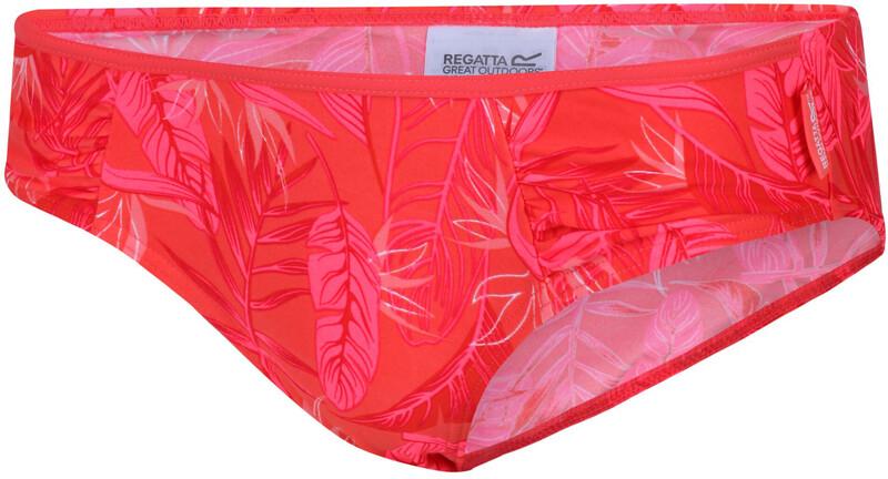 Regatta Aceana III Bikini Top Women, punainen, Uintitarvikkeet