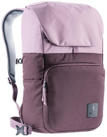 deuter UP Sydney Backpack 22l, vaaleanpunainen/violetti, Rinkat ja reput