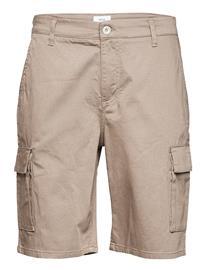Makia Sora Shorts Shorts Cargo Shorts Beige Makia BEIGE