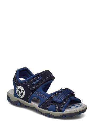 Superfit Mike 3.0 Shoes Summer Shoes Sandals Sininen Superfit BLUE