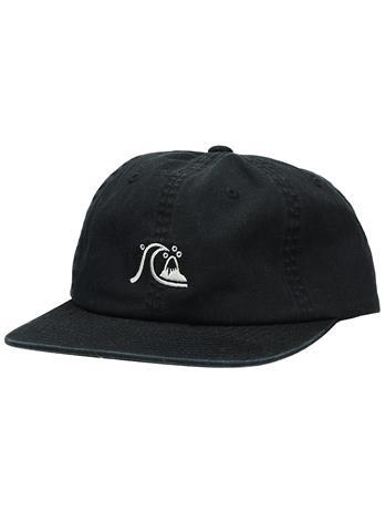 Quiksilver Taxer Cap black