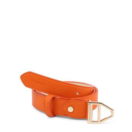 Valentino by Mario Valentino naisten vyö, oranssi S