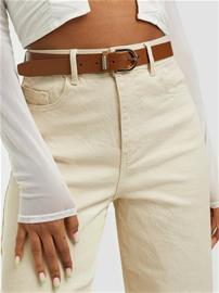 Calvin Klein Round Belt 25MM