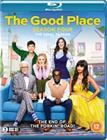 The Good Place: Kausi 4 (Blu-Ray), TV-sarja
