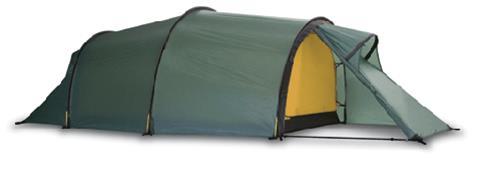 Hilleberg Kaitum 3, teltta